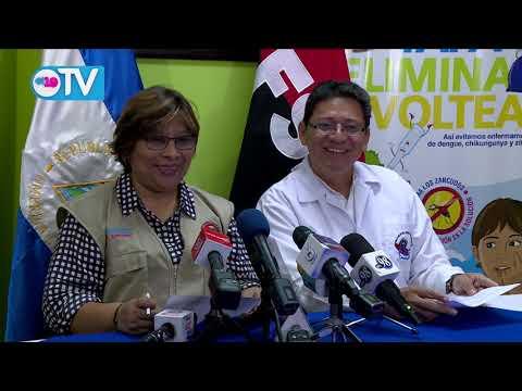 Noticias de Nicaragua | Lunes 06 de Enero del 2020