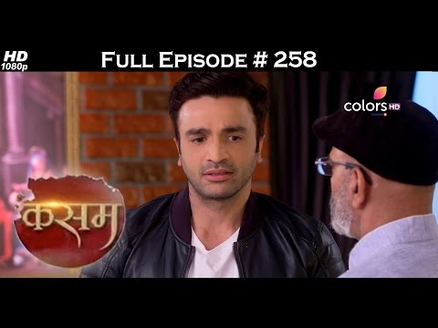 Kasam - 31st March 2017 - कसम - Full Episode (HD) - Colors TV
