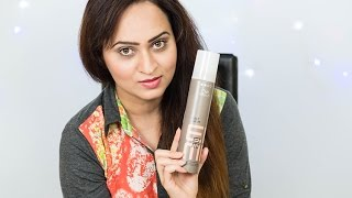 My Review of Wella Professionals EIMI Hair Care Range