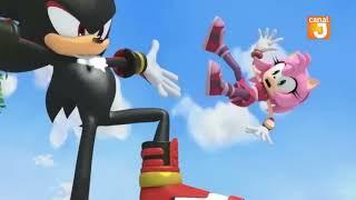 Sonic Boom | My Demons