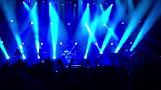 """Welcome"" by 311, Live in Atlanta"
