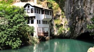 Ferid Avdic – Pjesma Zavicaju