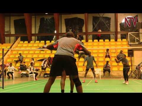 Ugandan players register dismal perfomance in the International badminton championships
