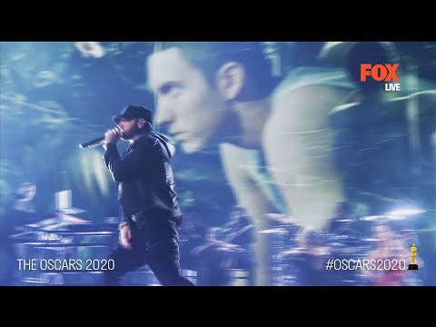 ", title :'The Oscars 2020 | Legendary comeback from Eminem ""Lose Yourself"" Live 