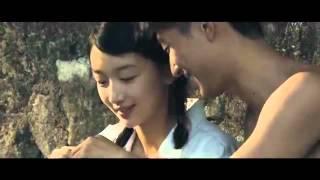 Amor bajo el espino blanco - Trailer en español