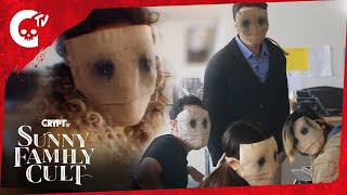 S2E2: People Change | Sunny Family Cult | Scary Horror Series | Crypt TV