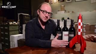 Ankündigung des 34. Livestreams - Fabio Chiarelotto von Montepeloso: Meister der Cuvée