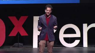 David Issadore is working on a way to diagnose tuberculosis using a labonachip TEDxPenn: