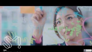 f(x) 에프엑스 'Kick' MV