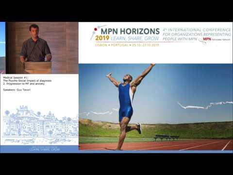 4. Progression to Myelofibrosis and Anxiety – Guy Tavori