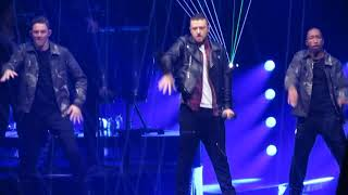Gambar cover Justin Timberlake - Filthy - Man of the Woods Tour - Boston 4/5/18 - FULL