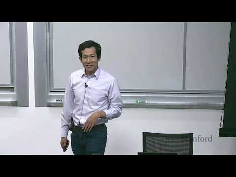 Lecture 1: Overview   Stanford CS221: AI (Autumn 2019)