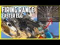 Apex Legends Firing Range Easter Eggs and Map Secrets