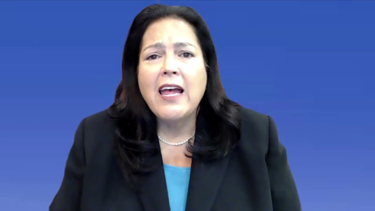 CalPERS Member-at-Large Election – Margaret Brown