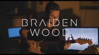 Braiden Wood - Architecture 101 (Official Music Video)