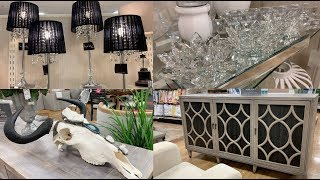 🛍SHOP WITH ME AT HOME GOODS SO HOME DECOR IDEAS 🏡