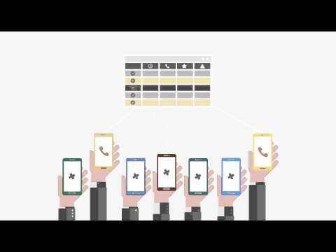 Видеообзор OpenCalls
