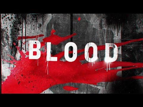 Blood Lyric Video