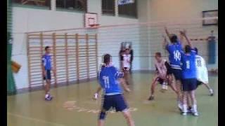 Turniej Piłki Siatkowej o Puchar Przewodniczącego Rady Powiatu Krośnieńskiego