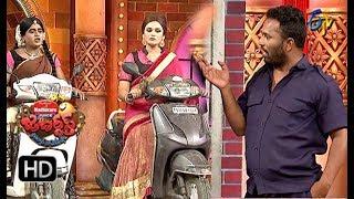 Kiraak RP Performance | Jabardasth | 27th  December 2018 | ETV  Telugu
