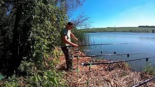 Рыбалка в клинцы брянская область википедия