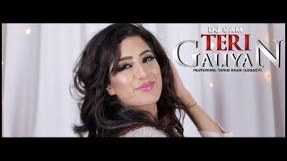 Teri Galiyan Ft Tariq Khan (legacy)  Dj Sam