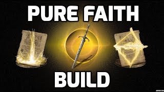 Dark Souls 3 Pure Faith Build   Lightning OP