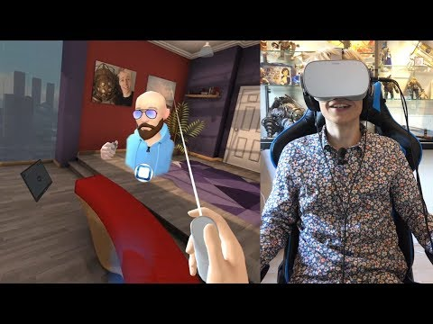 Top 25 Best Free Gear VR Apps to Download in 2019 - VR Today