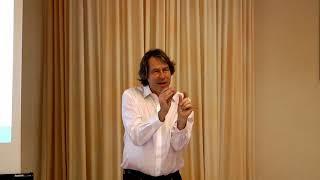 Potenzialentwicklung in der Integralis® Methode - Vortrag mit Stephan W. Ludwig
