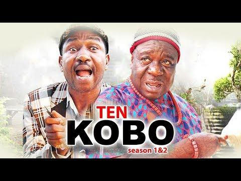 Ten Kobo Season 1 - (Mr Ibu New Movie) 2018 Latest Nigerian Nollywood Movie Full HD | 1080p