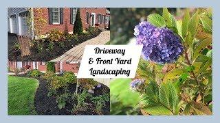 Shrewsbury Landscaping & Driveway