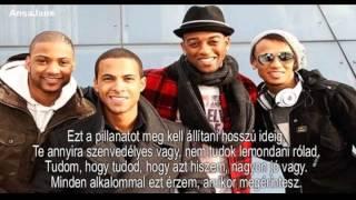JLS - Have Your Way (Magyar)