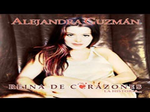 Download Alejandra Guzman - Reina De Corazones Letra HD Mp4 3GP Video and MP3