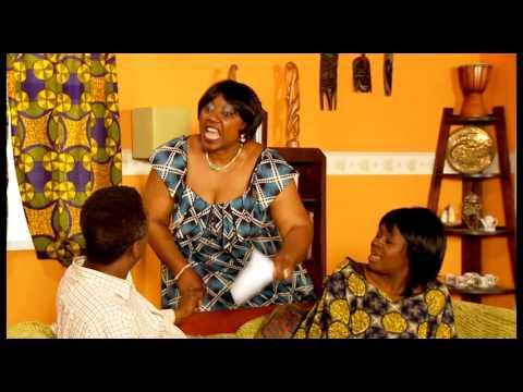 EXTRAIT : LA FAMILLE ADEBANJO  - Nollywood TV