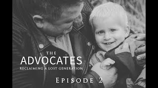 Romania Adoption. The Advocates, an orphan care travel show. Episode 2