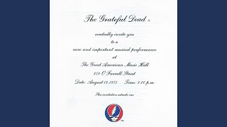 Around & Around [Live At The Great American Music Hall, San Francisco, CA, August 13, 1975]
