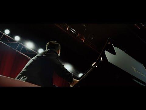 Grand Piano Clip 'Dead Body'