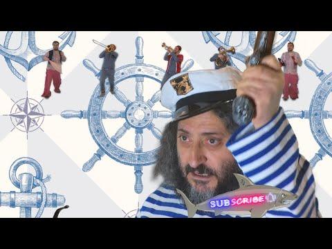 ԳԱԹԱ ԲԵՆԴ - Նավավար Հարութին