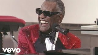 Ray Charles - There'll Be Some Changes Made