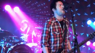 Chevelle- Hats Off to the Bull (Live) @The Valarium March 8th