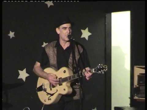 Livestock Davies @ Bridgend Rock n Roll Club...Hey Baby..