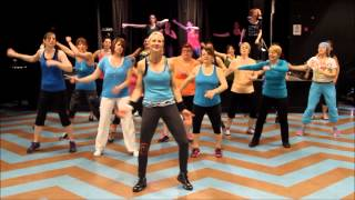 Zumba - After Party - Daddy Yankee