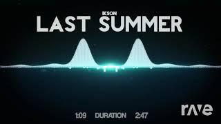 Summer On Me   Illy & Ikson Ft. Robinson | RaveDj