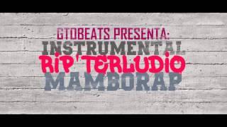 MBRP - RIP'TERLUDIO / INSTRUMENTAL ORIGINAL (GTOBEATS)