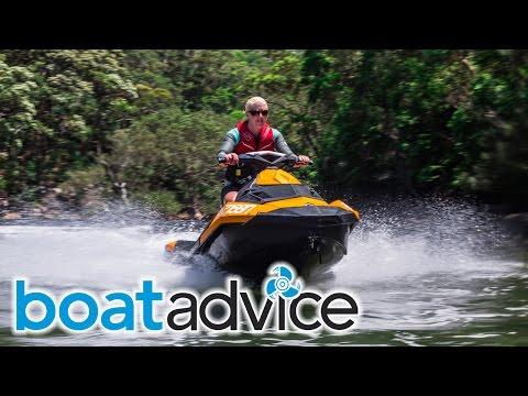 Sea-Doo Spark Review – BoatAdvice.com.au