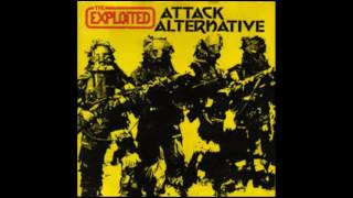 THE EXPLOITED Alternative