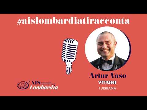 #aislombardiatiracconta | Vitigni - Turbiana