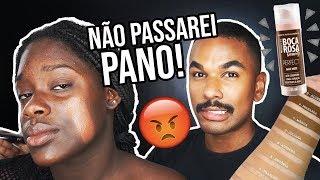 ASSISTE ESSE VÍDEO QUANDO SAIR DO BBB, BOCA ROSA! RESENHA BASE #OTomMaisEscuro
