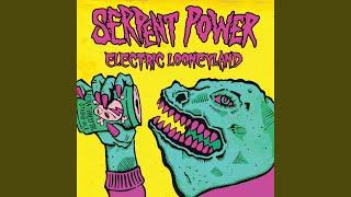 Serpent Power - Ancient Aviator