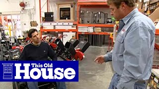 How to Choose a Riding Lawn Mower | Ask This Old House